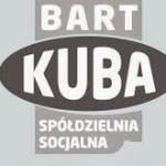 Spółdzielnia Socjalna Kuba Bart logo