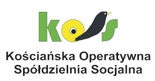 KOSS logotyp