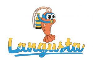 langusta logo