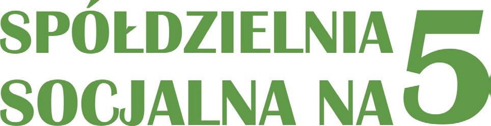 Na piątkę logo