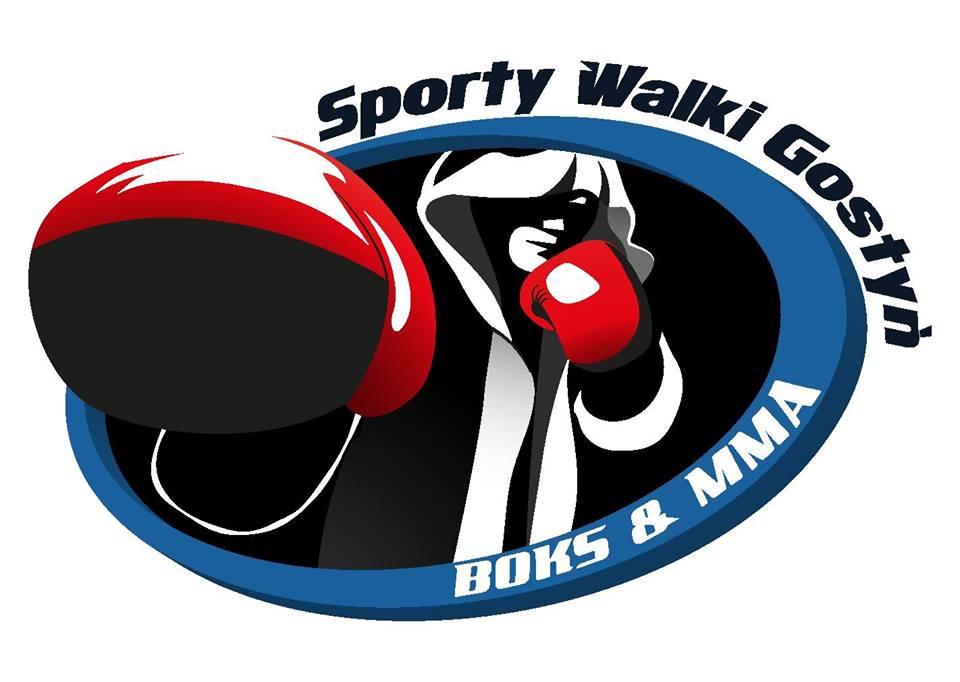 sporty walki logo
