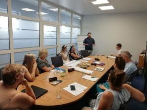 Partnerstwo w Lesznie - zdjęcie 3
