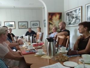 Zdjęcie ze spotkania